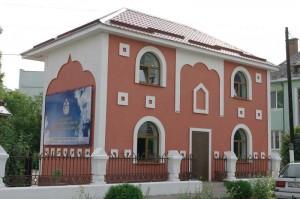 Прес-центр Мукачівської Православної єпархії