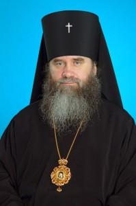 Високопреосвященніший ФЕОДОР,alt архієпископ Мукачівський і Ужгородський