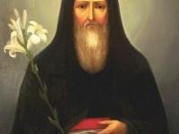 Життєпис преподобного Мойсея Угрина за Києво-Печерським Патериком (в другій Касіянівській редакції (1462 р.))