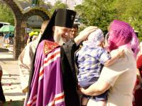 Відеопривітання владики Феодора зі святом Покрова Пресвятої Богородиці (+ВІДЕО)