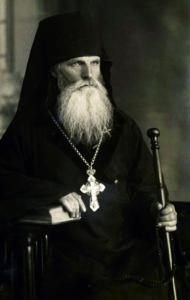 Преподобний Олексій (Кабалюк)