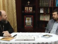 «ДУХОВНЕ ДЖЕРЕЛО»: «Перша ігуменя Мукачівського монастиря схиігуменя Ніна» (+ВІДЕО)