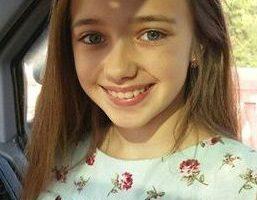 Терміново потрібна допомога для 11-річної Ганни Гартавел!