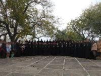 МУКАЧЕВО. В єпархії розпочав роботу регіональний семінар на тему: «Методологія роботи з сім'ями на парафіях» (+ФОТОСЕТ)